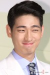 Yoon Park (윤박) Actor