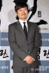 Jung Jae-young (정재영) Actor