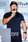 Yuk Jin-soo (육진수) Mixed martial arts athlete, Actor